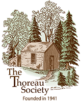 Thoreau Society Logo