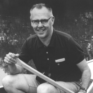 Profile picture of Walter Harding (1917-1996)