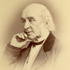 Profile picture of William Channing