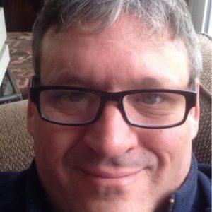 Profile picture of Michael Frederick