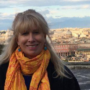 Profile picture of Nancy Austin